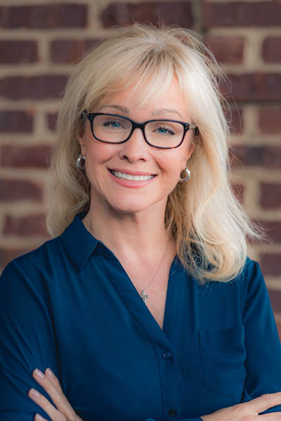 Tricia Robertson, DDS, MSD